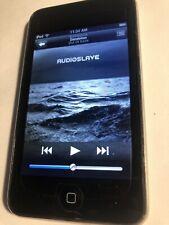 Apple iPod Touch 3rd Generation 32GB  MC008LL/A  Black   A1318