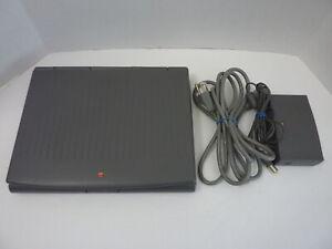 Vintage Apple Computer Macintosh PowerBook Duo 230 M7777 - For Parts or Repair