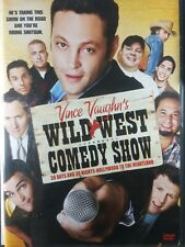 Vince Vaughns Wild West Comedy Show: 30 DVD