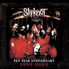 Slipknot (10th Anniversary Edition CD/DVD) CD