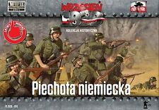 First to Fight 1/72 German Infantry (WWII) # 016
