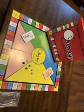 Pass Out Board Game