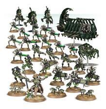 Warhammer 40k Necron 9ed Multi-listing