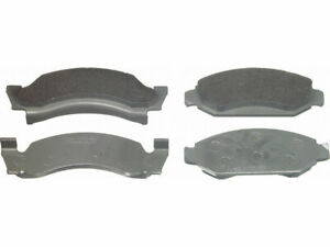 For 1977-1980 Jeep CJ5 Brake Pad Set Front Wagner 75959NK 1979 1978
