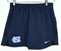Nike Lacrosse Tennis Training Skirt Womens Medium Blue Carolina Tar Heels Golf