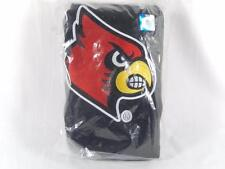 University of Louisville Cardinals  Car Seat Cover, Black,  Fits Most Cars, GC