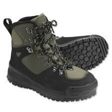 NEW -  Orvis Clearwater Wading Boot-Vibram-13 - FREE SHIPPING!