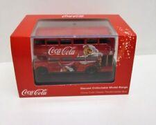 Oxford Coca-Cola Diecast Bus