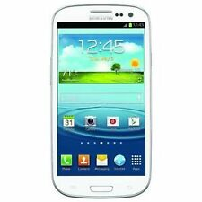 Samsung Galaxy S III with T-Mobile Network