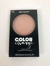 Revlon Color Charge Highlighter #100 HIGHLIGHT - Fast Free Shipping