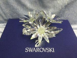 Swarovski Crystal Maxi Flower Arrangement 7478000004 252976. Retired 2008.