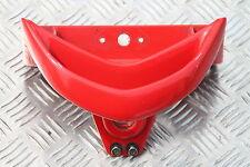 DUCATI 900SS 900 750 SS IE FUEL INJECTED MODEL RED REAR GRAB RAIL