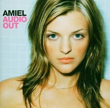 Amiel - Audio Out    CD   NEU+UNGESPIELT/MINT!