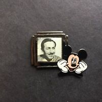 DS Countdown to the Millennium Series 101 Walt Disney & Mickey Disney Pin 417