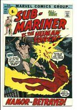 Comics et romans graphiques US Année 1971