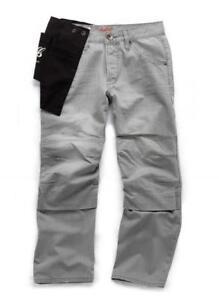Scruffs Vintage Carpenter Jeans Work Trouser CLEARANCE