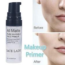 6ML Invisible Oil-control Face Primer Base Liquid Natural Foundation Pores Cream