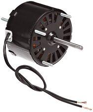 "1/70 hp 1500 RPM CW 3.3"" Diameter 115 Volts Fasco Electric Motor # D120"