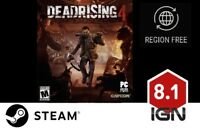 Dead Rising 4 [PC] Steam Download Key - FAST DELIVERY