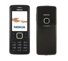 Imported Nokia 6300 unlocked Gsm mobile black