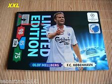 Panini Adrenalyn XL Champions League 2013/2014 Limited Edition XXL Olof Melberg