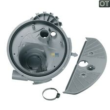Pumpentopf Reparatursatz Sammeltopf Spülmaschine Bosch Siemens 11002717