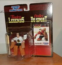 Starting Lineup SLU Figure NHL Hockey 1997 Timeless Legends Tony Esposito Road