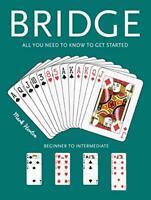 Bridge: Beginner to Intermediate (Puzzle Power) by Horton, Mark, NEW Book, FREE