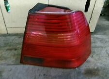 VOLKSWAGEN JETTA TAIL LIGHT PASSENGER SIDE OEM 1999-2004