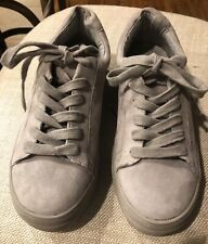 d9732f9dd48 Steve Madden Suede Lace-Up Athletic Shoes for Women for sale