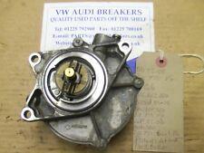 AUDI A6 A4 ALLROAD PASSAT 2.5 TDI V6 BRAKE VACUUM PUMP 057145100B 057145100K