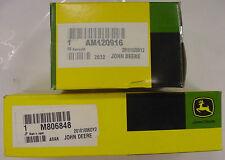 JOHN DEERE Genuine OEM Transmission Filter Kit 325 335 345 355D AM120916 M806848