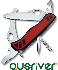 Victorinox Swiss Army Knife Dual Pro 0.8371.MWC 9-in-1 111mm Belt Cutter