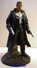 DIAMOND MARVEL THE PUNISHER FULL SIZE RESIN STATUE FIGUR LE 1:6 - no sideshow.