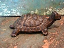 Cast Iron Turtle