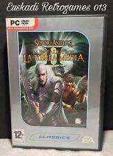 El Señor de los Anillos, La Batalla por la Tierra Media II // PC DVD // PAL ESP