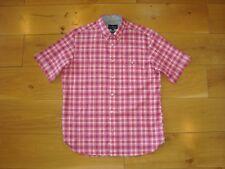 BNWOT MENS Medium Luxury Fine Cotton SHIRT by M&S BLUE HARBOUR Reg Fit RRP 29.50
