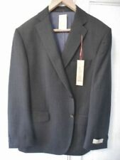 Marks and Spencer Men's Polyester Regular Suits & Tailoring
