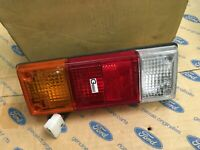 Ford Ranger New Genuine Ford rear light unit