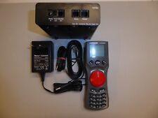 Fleischmann 686701 Multimaus + Verstärker + 36 VA Trafo Digitale Steuerung,Neu