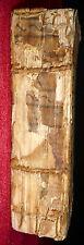 643 Vittoria Navale di Ottavio Tronsarelli. Poem by Early Italian Librettist.