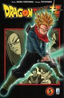 Dragon Ball Super N° 5 Limited Edition - Star Comics - ITALIANO NUOVO #NSF3