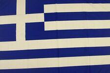BANDIERA GRECIA cm. 100 X 140 grande FLAG