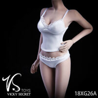 VSTOYS 18XG26 1/6 Scale Sling Underwear Clothes Set Fit 12'' PHicen Female Body