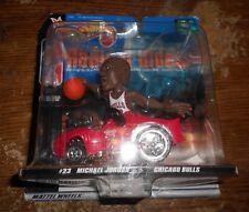 1998 hot wheels radical rides michael jordon chicago bulls in sealed package new
