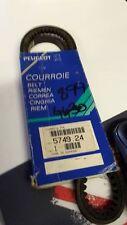 Peugeot 505 pompe courroie v ceinture authentique 574924
