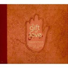 CD musicali indiani per Easy Listening Love