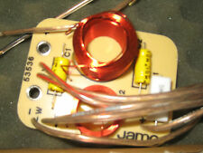 1 Stück Jamo Frequenzweiche 53536 CROSSOVER  CENTER 100 neu