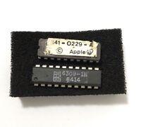 Original Apple Lisa Video ROM 341-0229-A MMI Integrated Circuit Chip 6309-1N VTG
