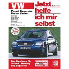 VW Passat B5 Limousine/Variant Benzin/Diesel Typ 3B 1997-2005 Reparaturanleitung